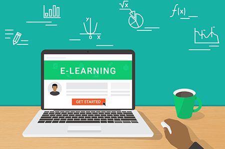E-Learning-Systems
